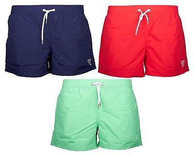 GUESS Badeshort, Badehose, Bade Short – neue Kollektion