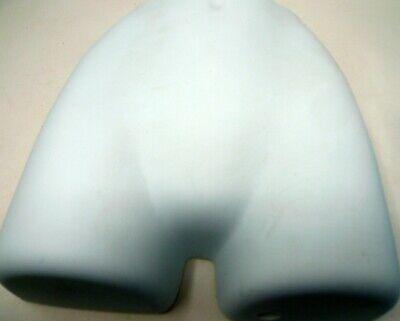 Lower Torso Unisex Dress Form For Pants Mannequin Plastic Hanging Youth Child
