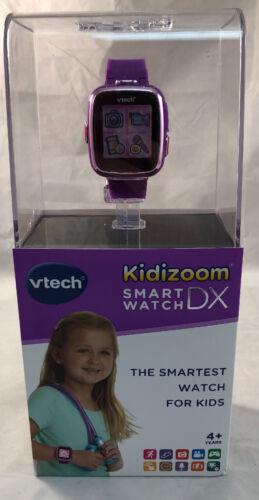 Vtech - Kidizoom Smartwatch Dx - Pink