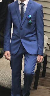Boy's formal suit