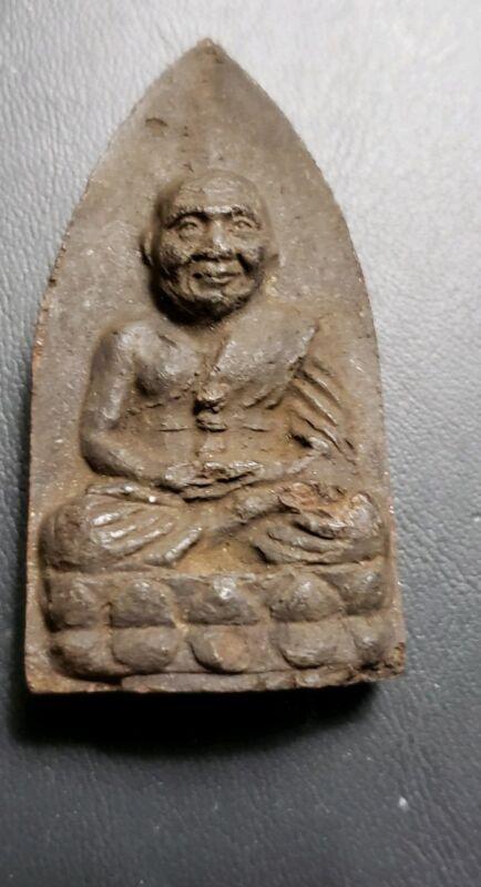 LUANG PHOR TUAD THAILAND BUDDHIST AMULET