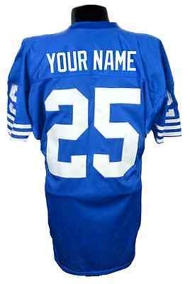 Authentic Team Tackle Twill Football Hockey Jersey Uniform Numbers (Twill Football Jersey)