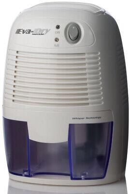Electric Petite Dehumidifier White Eva-dry Edv1100 Low Noise
