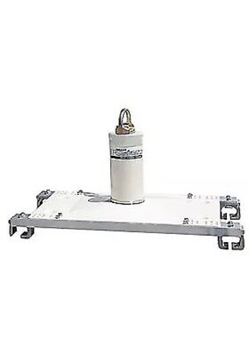 Honeywell Stainless Steelaluminum Roof Anchor Post26 In. L9-59 In. D X10002
