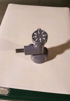 South Bend Metal Lathe Model 9 9a 9b 9c 10k Thread Chasing Dial