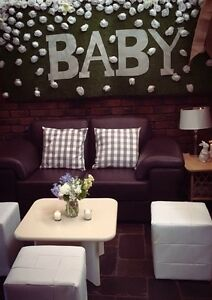 Baby shower sign/decoration Flagstaff Hill Morphett Vale Area Preview