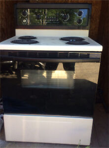 Kenmore stove w/ self cleaning convection oven. $200