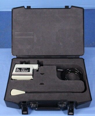 Bk Medical 8645 Ultrasound Probe Bk Ultrasound Transducer With Warranty