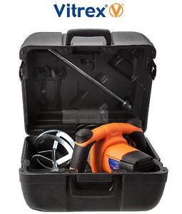 NEW Vitrex 1600watt Variable Speed Plaster/Plasterers Paddle Mixer 240v MIXPLUS