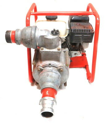 Honda Water Pump Gx560 - Gas Powered - 5.5hp
