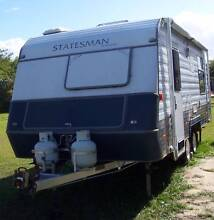 Newly Refurbished Statesman by Windsor Caravan Elimbah Caboolture Area Preview