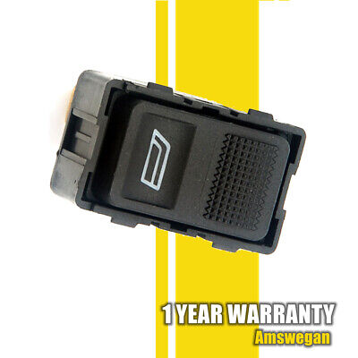 Power Window Switch For Audi 100 200 5000 80 90 A6 S6 S4 V8 Cabriolet Coupe
