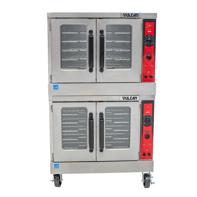Vulcan Vc55ed Electric Convection Oven