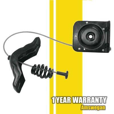 Wheel Winch Spare Tire Carrier Hoist Assembly  Dodge Ram 1500 2500 3500 Pickup