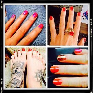 We Heart Nails Kallaroo Joondalup Area Preview