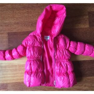 Girls duck down jacket Doncaster East Manningham Area Preview