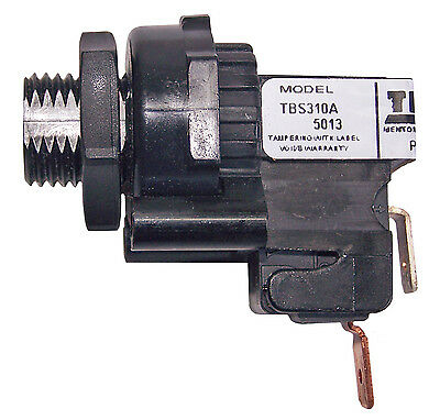 Hot Tub  Air Switch - Tecmark / Tridelta - TBS310A - SPNO - Latching