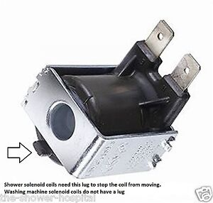 TRITON-SHOWER-NO-WATER-SOLENOID-COIL-EASY-DIY-YOU-CAN-REPAIR-YOUR-OWN-SHOWER