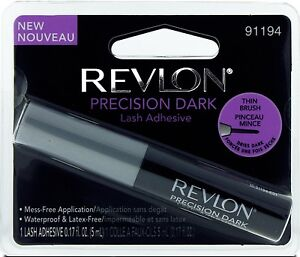 REVLON-PRECISION-EYELASH-GLUE-BRUSH-ON-LASH-ADHESIVE-LATEX-FREE-BLACK-TONE