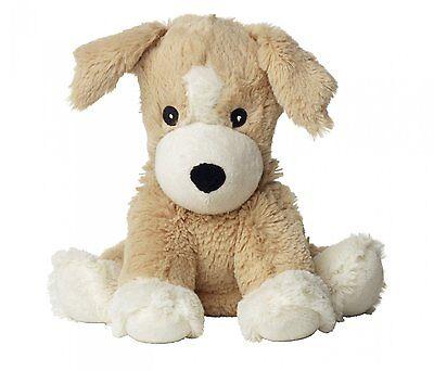 Warmies Greenlife Original Hund Unser Welpe Wärmekissen 23 cm weich Neu & OVP