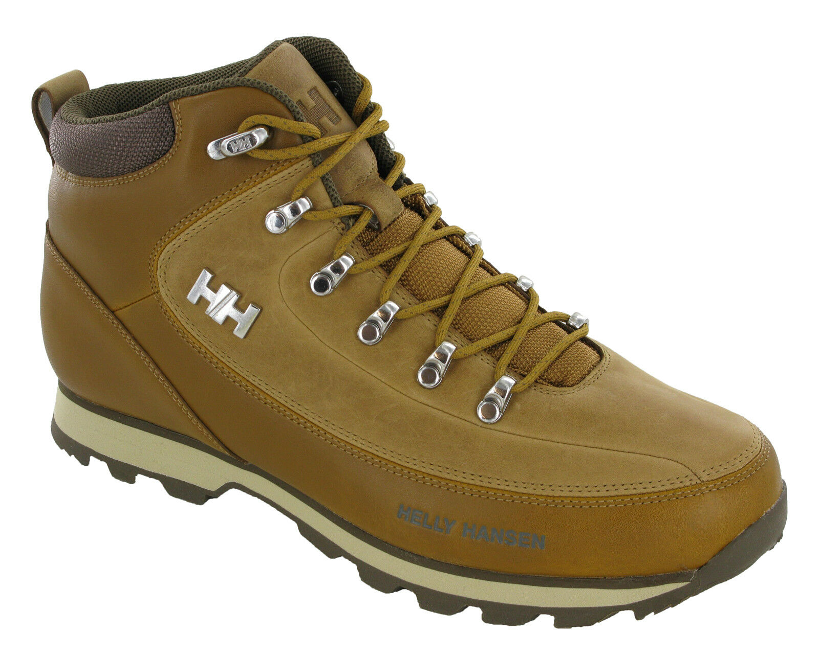 Helly Hansen Homme Bottes Sports Casual Walking Cheville Eau Répulsif Chaussures