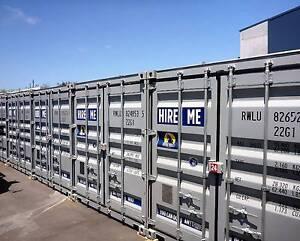 Acacia Secure Storage Port Macquarie Port Macquarie City Preview