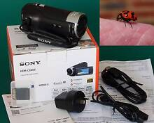 SONY HDR-CX405 HANDYCAM Cranbourne Casey Area Preview