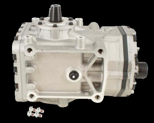 Compressor D7NN19D623A Fits Ford New Holland 4600O 4600Su 530A 550 555 5600 5610 - $427.37