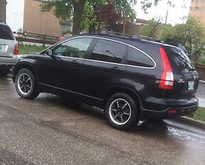 2008 Honda CR-V LX.     Private sale. $9750.00  OBO.
