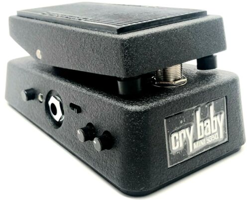 used Dunlop Crybaby Mini 535Q, Excellent Condition!