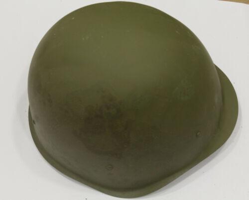 The Original Soviet Steel Helmet USSR SSH-40, RKKA helmet, STOCK