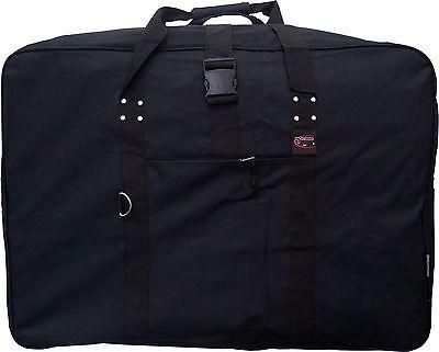 "28"" 50 LB Heavy Duty Polyester Square Jumbo Bag /Cargo Bag /"