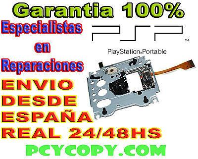 LENTE LECTOR UMD PSP2000 PSP3000 SLIM PSP 2000 PSP 3000 DRIVE LASER...