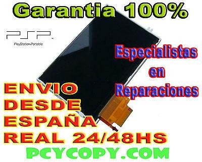 PANTALLA LCD PSP 2000 2004 2003 SLIM SCREEN DISPLAY PSP2000 PSP2004 ORIGINAL...