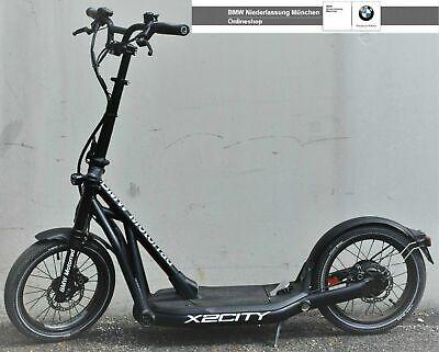BMW X2City schwarz E-Scooter FTMXB76799444572 online kaufen