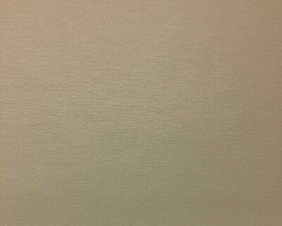 ULTRALEATHER PRO SHORE BEIGE FAUX LEATHER PLEATHER AUTO YACHT RV FABRIC BY YARD