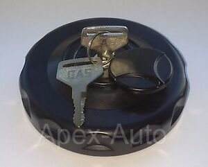 DIRECT REPLACEMENT Locking Fuel Diesel Tank Cap SCANIA DAF IVECO VOLVO MERCEDES