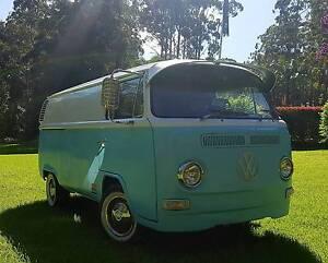 1974 Volkswagen Kombi Van/Minivan Kincumber Gosford Area Preview