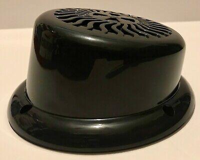 Elite Boat Glossy Black Marine Speaker (UV protected) Out Doors Sports Speaker