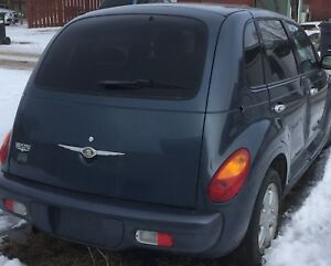SOLD 2004 PT Cruiser For Sale