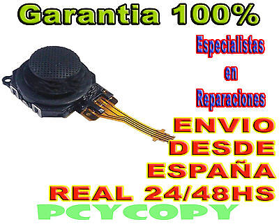 JOYSTICK PSP3000 SLIM STICK BOTON MANDO PSP STICK ANALOGICO ANALOG PSP 3000...