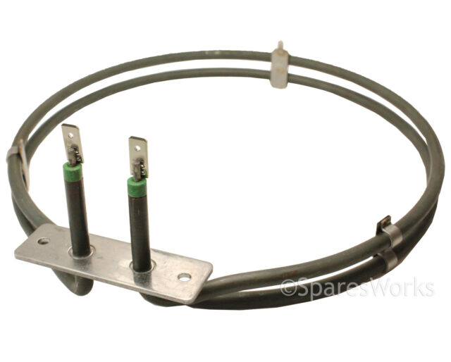 Genuine AEG Oven Cooker Heater Heating Element - FITS OVER 360 MODELS