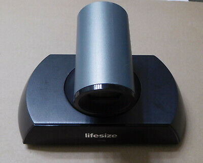 Genuine Lifesize Icon 400 Video Conference Camera Lfz-033
