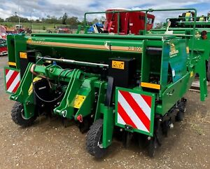 Great Plains 10' Seed Drill Beaudesert Ipswich South Preview