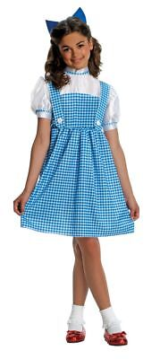 Wizard of Oz Dorothy Child Costume - Childs Dorothy Wizard Of Oz Costume