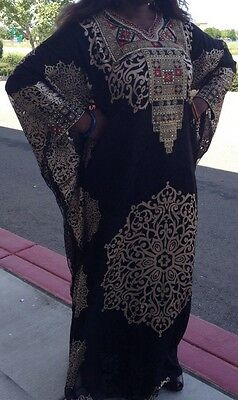 DUBAI KAFTAN ABAYA KHALEEJI WEDDING DRESS for sale  Shipping to Nigeria