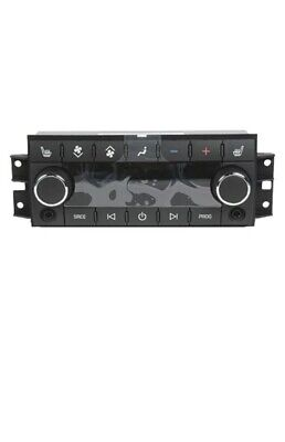 ACDelco 15886277 Heater Air Conditioning Radio Control Module