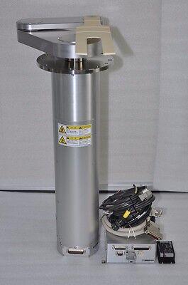 Rorze Rr452 Series Vacuum Robot Rr452s200-251-001-1 Curr-0761-5 Controller
