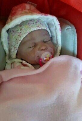 Reborn Baby Doll ❤ Gena by Michelle Fagan