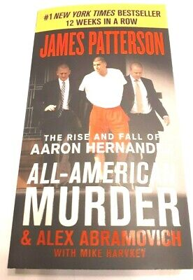 All American Murder James Patterrson New York Times